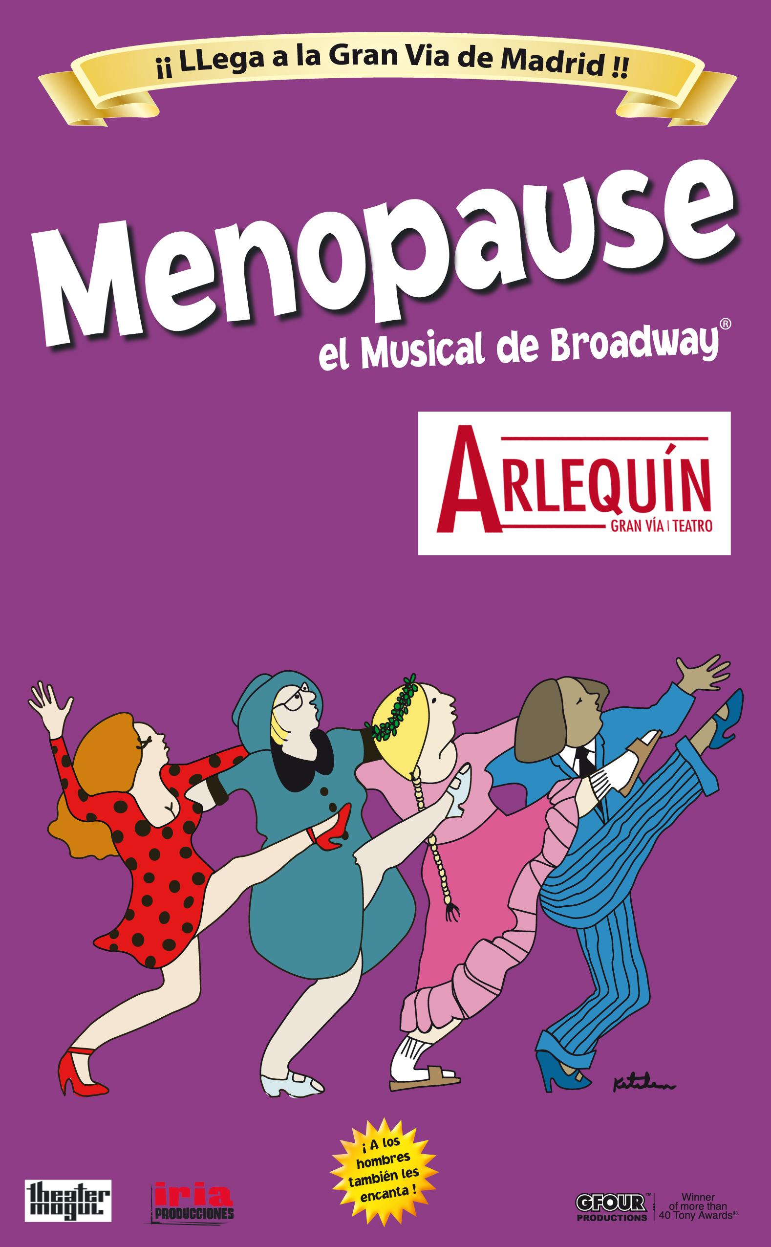Cartel Menopause
